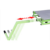 Fauteuil de mise a l'eau mobile UNIKART 100 HEXAGONE - Avantages du fauteuil UNIKART 100 HEXAGONE