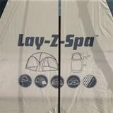 Dome Bestway piscine et spa 390cm x 390cm x H255cm - Avantages et caractéristiques du spa gonflable Bestway LAY-Z-SPA MASSAGE TUB
