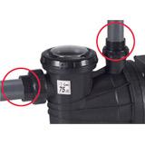 Pompe ESPA TIFON 1 75T 0,75cv Tri 18m³/h - Pompes Espa TIFON Performance et silence