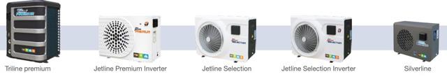 Boitier de controle WIFI pour pompe a chaleur POOLEX - Boîtier de contrôle WIFI pour pompe à chaleur POOLEX
