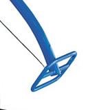 Mat de levage AQUABIKE LIFT Waterflex pour equipement aquafitness piscine - Mât de levage AQUABIKE LIFT Waterflex des atouts majeurs