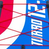 Paddle gonflable TURBO COASTO Zray - Paddle gonflable TURBO COASTO Zray Équipé et performant