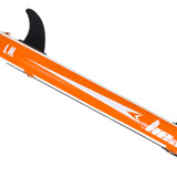 Paddle gonflable W1 Zray avec voile - Paddle gonflable W1 Zray Équipé et performant