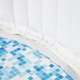 Spa gonflable Bestway Lay-Z Airjet ST MORITZ Ø216x71cm 5 a 7 places - Spa gonflable Bestway LAY-Z-SPA ST MORITZ Bien équipé pour un maximum de confort