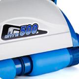 Robot piscine electrique professionnel ULTRA 500 Astralpool - Avantages et caractéristiques du robot nettoyeur électrique professionnel ULTRA 500 pour piscine