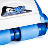Robot piscine electrique professionnel ULTRA 250 Astralpool - Avantages et caractéristiques du robot nettoyeur électrique professionnel ULTRA 250 pour piscine