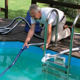 Aspirateur multifonction bassin et piscine VACUPROCLEANER Maxi Ubbink - Aspirateur multifonction bassin et piscine VACUPROCLEANER Maxi Ubbink de multiples utilisations