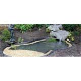 Bassin de jardin prefabrique START 250 Ubbink - Installation du bassin de jardin préfabriqué START 250 Ubbink
