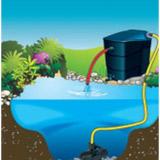 Pompe pour bassin XTRA 3000 Fi Ubbink - Possibilité d'installation de la pompe pour bassin XTRA 3000 Fi Ubbink