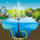 Pompe de fontaine de jardins et bassins POWERCLEAR 5000 Ubbink - Pompe de fontaine de jardins et bassins POWERCLEAR 5000 Ubbink