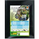 Kit complet pour bassin de jardin prefabrique AQUALINER Ubbink - Kit complet bassin de jardin préfabriqué AQUALINER Ubbink