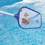 Kit d'entretien piscine Bestway 6 pieces - Kit d'entretien piscine Bestway 6 pièces