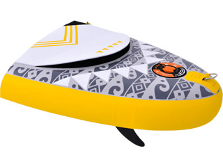 Paddle gonflable Zray X-Rider 10'10 - Paddle gonflable Zray X-Rider 10'10