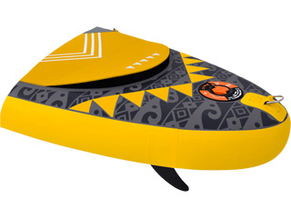 Paddle gonflable Zray X-Rider 13' - Paddle gonflable Zray X-Rider 13'