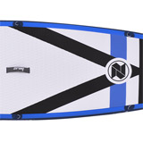 Paddle gonflable Zray FURY 10'6 - Technologie et conception du paddle gonflable Zray FURY 10'6