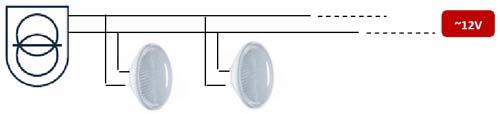 Lampe Seamaid PAR56 plate eclairage RVB 90 led 510lm 16w projecteur piscine + telecommande - Lampe Seamaid PAR56 plate éclairage RVB 90 led 510lm 16w projecteur piscine + télécommande