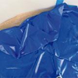 Kit piscine hors-sol acier Toi ANTHRACITE IBIZA COMPACT ovale 550X366X132cm filtre a sable - Kit piscine complet Toi IBIZA COMPACT