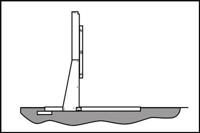Kit piscine hors-sol acier Toi ANTHRACITE IBIZA COMPACT ovale 640X366X132cm filtre a sable - Piscine hors-sol Toi ANTHRACITE IBIZA COMPACT Plaisir et détente à chaque baignade