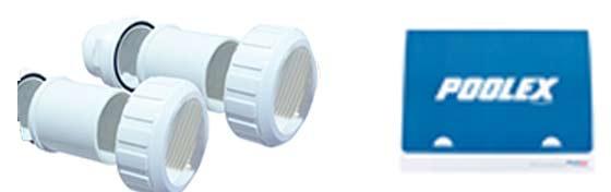 Pompe a chaleur piscine Poolex NANO ACTION - Avantages des pompes à chaleur Poolex de la gamme NANO ACTION