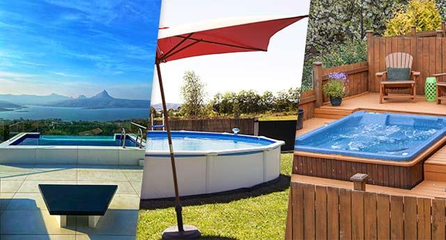 Pompe a chaleur piscine Poolex NANO ACTION REVERSIBLE 2021 - Avantages des pompes à chaleur piscine Poolex NANO ACTION réversible