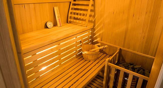 Sauna vapeur cabine 4 places France Sauna ZEN 4 - Sauna vapeur 4 personnes France Sauna ZEN 4, authenticité et technologie